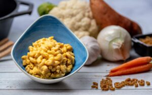 Sprout's Mac Ain't Cheese